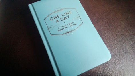 line-a-day-diary