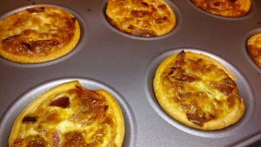 chorizo-red-onion-tart