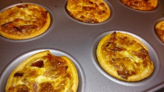 chorizo-red-onion-tart