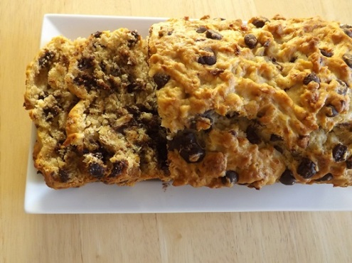 choc-chip-banana-bread