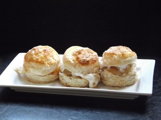 golden-cream-puffs