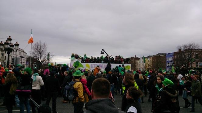 dublin-parade