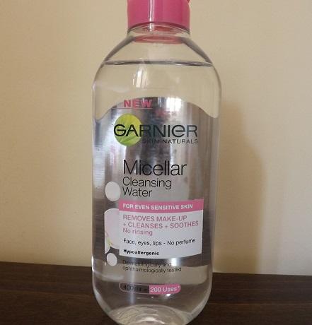 garnier-cleansing-water