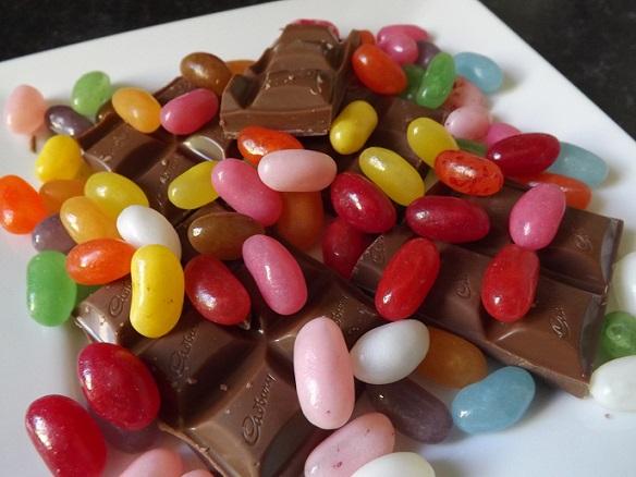 jellybeans-chocolate