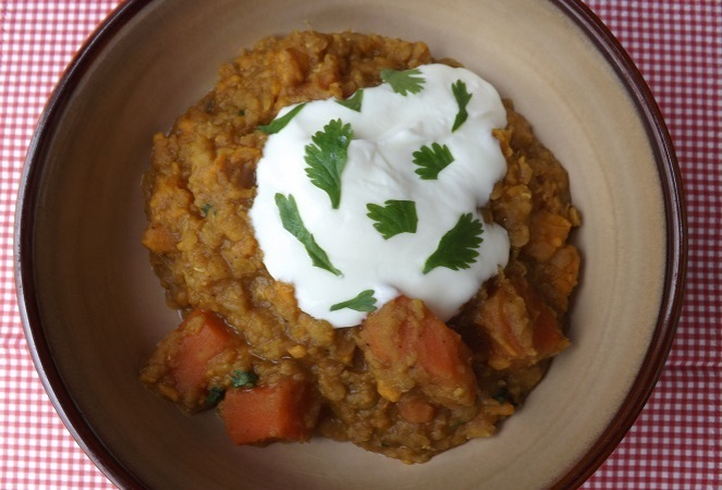 spicy-roots-lentil-casserole