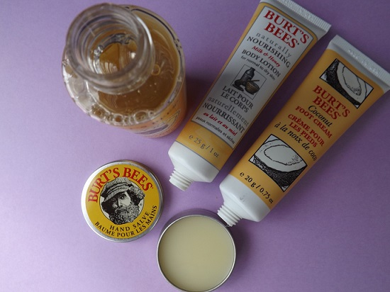 burts-bees-products