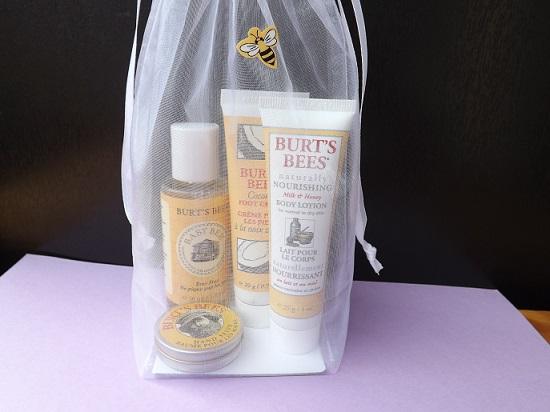 burts-bees-set