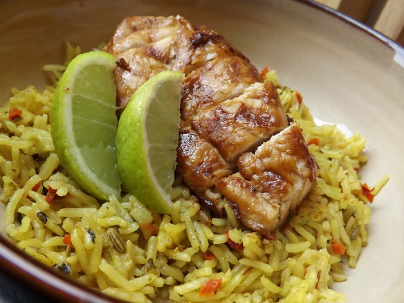 honey-lime-chicken