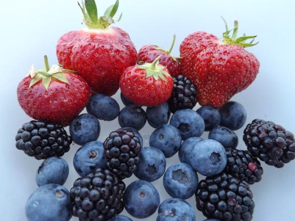summer-berries