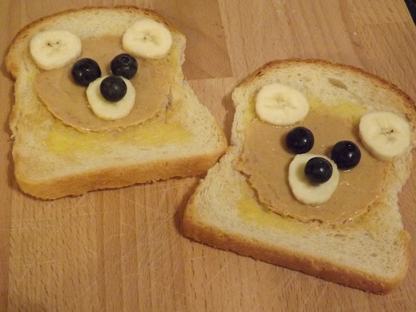 teddy-bear-toast