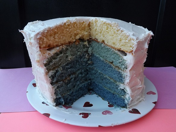 blue-ombre-cake