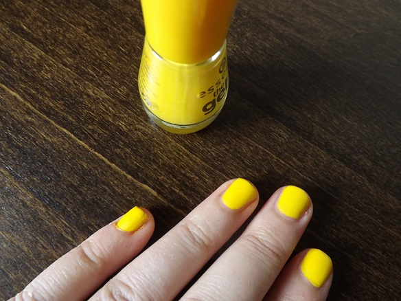 essence-yellow-nail-polish