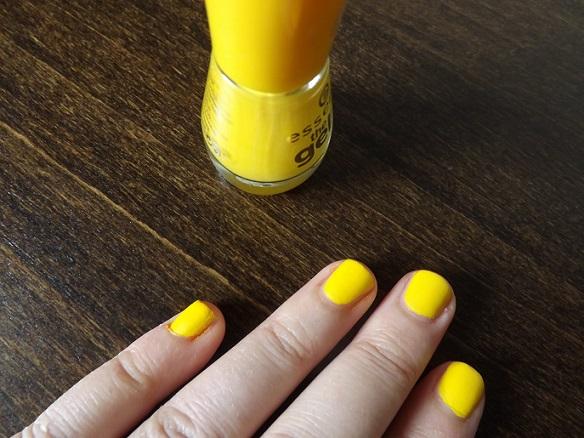 essence-yellow-nail-polish