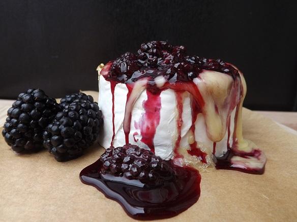 cheese-berries