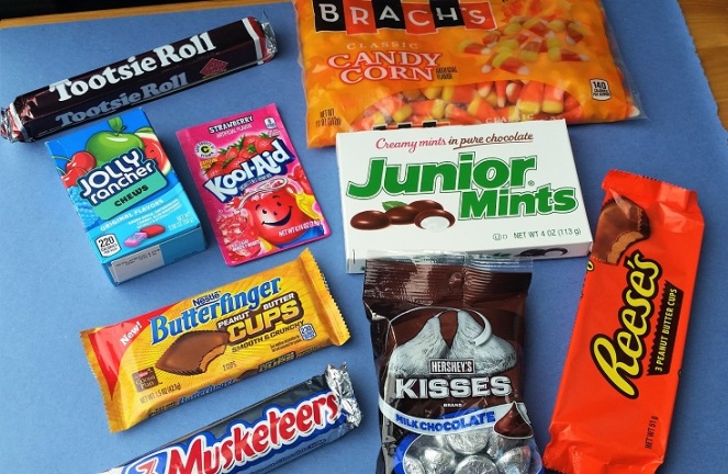 american-candy-haul