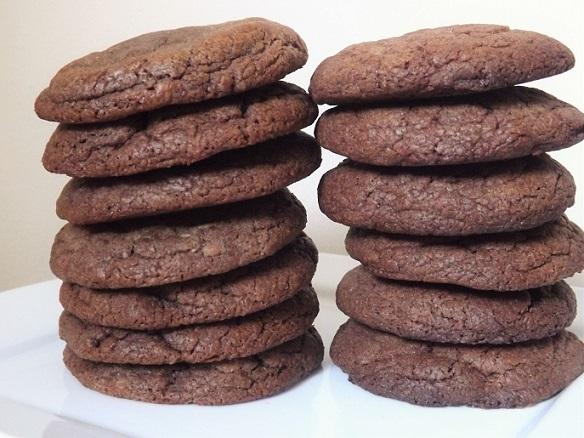 nutella-cookies