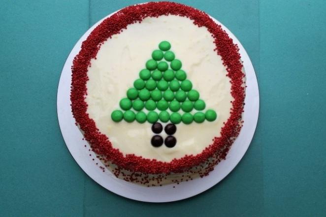cute-christmas-cake