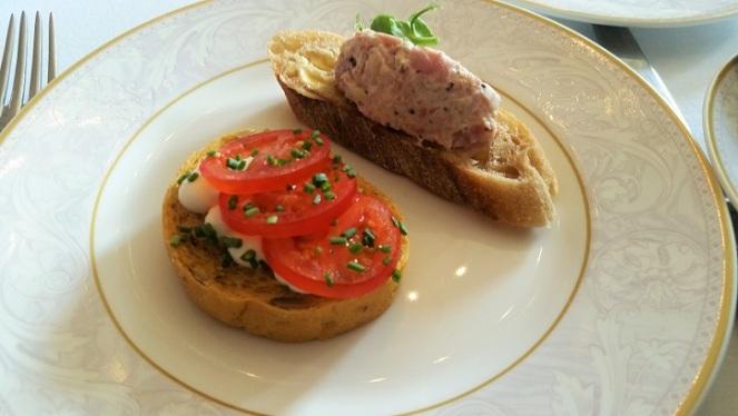 open-sandwiches