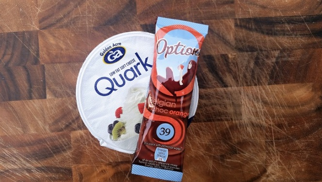 sw-quark